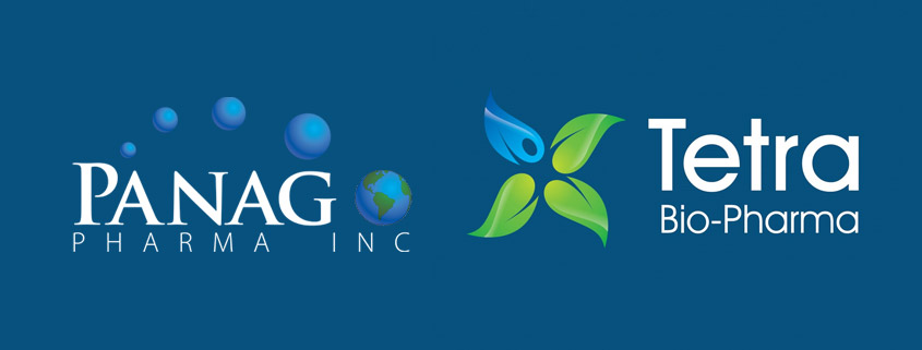 Panag Pharma Announces Licensing Agreement With Tetra Bio Pharma