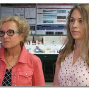 Dr. Melanie Kelly & Elizabeth Cairns CBC Interview